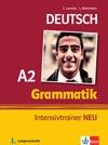 Grammatik Intensivtrainer NEU A2 - cvičebnice německé gramatiky
