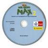 Der grüne Max NEU 2 - audio-CD k učebnici 2. díl