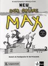 Der grüne Max NEU 2 - pracovní sešit 2. díl vč. audio-CD