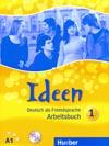 Ideen 1 - 1. díl pracovního sešitu vč. audio-CD k PS (D verze)
