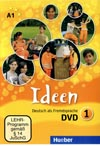 Ideen – DVD k učebnici