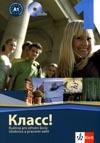 Klass 1 - učebnice a pracovní sešit ruštiny vč. 2 CD (CZ verze)