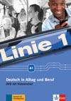 Linie 1 A1 - DVD k 1. dílu