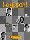 Logisch! B1 - pracovní sešit 3. díl vč. audio-CD k pracovnímu sešitu