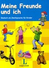 Meine Freunde und ich - němčina DaF pro děti - metodická příručka + CD