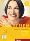 Menschen B1 - paket médií k učebnici (2 audio-CD a 1 DVD)