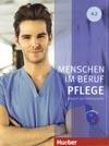 Menschen im Beruf: Pflege A2 – cvičebnice s audio-CD