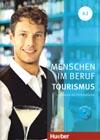 Menschen im Beruf: Tourismus A2 – cvičebnice s audio-CD
