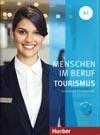 Menschen im Beruf: Tourismus A1 – cvičebnice s audio-CD