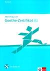 Mit Erfolg zum Goethe-Zertifikat B2 - kniha testů k certifikátu B2
