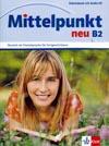 Mittelpunkt neu B2 - pracovní sešit němčiny