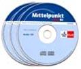 Mittelpunkt neu B2 - 3 audio-CD s poslechovými texty