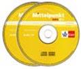 Mittelpunkt neu B1+ - 2 audio-CD k učebnici