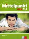 Mittelpunkt neu C1.1 - 1. půldíl učebnice němčiny (lekce 1- 6)
