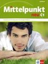 Mittelpunkt neu C1 - učebnice němčiny