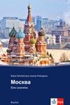 Moskva – četba v ruštině B1
