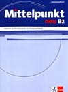 Mittelpunkt neu B2 - metodická příručka k učebnici B2