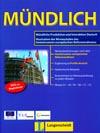 Mündlich - průvodní sešit a DVD k ústnímu projevu v němčině dle SERR
