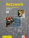 Netzwerk B1 - pracovní sešit němčiny vč. 2 audio-CD