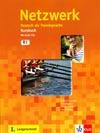 Netzwerk B1 - učebnice němčiny vč. 2 audio-CD