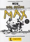 Der grüne Max NEU 1 - pracovní sešit 1. díl vč. audio-CD