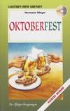 Fotografie Oktoberfest - zjednodušená četba v němčině B1-B2 vč. CD