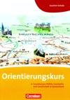 Orientierungskurs – cvičebnice základních informací o Německu