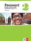 Passwort Deutsch 2 - německý slovníček k 2. dílu (D vydání)