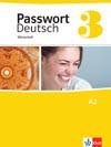 Passwort Deutsch 3 - německý slovníček k 3. dílu (D vydání)