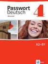 Passwort Deutsch 4 - německý slovníček k 4. dílu (D vydání)