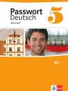Passwort Deutsch 5 - německý slovníček k 5. dílu (D vydání)