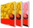 Pingpong 1 Neu - paket CZ vydání (učebnice, pracovní sešit a glossar)