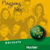 Pingpong 2 Neu - 2 audio-CD k učebnici