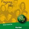 Pingpong 2 Neu - 2 audio-CD k učebnici