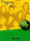 Pingpong 2 Neu - učebnice němčiny