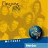Pingpong 3 Neu - 2 audio-CD k učebnici