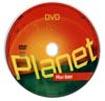 Planet DVD - scénky ke knize Planet 1