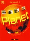 Planet 1 - učebnice němčiny