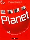 Planet 1 - pracovní sešit (CZ verze)