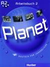 Planet 2 - pracovní sešit (CZ verze)
