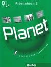 Planet 3 - pracovní sešit (D verze)