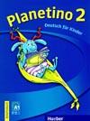 Planetino 2 – 2. díl pracovního sešitu (D verze)