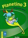 Planetino 3 – 3. díl pracovního sešitu (D verze)