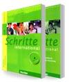 Schritte international 1 – paket učebnice / PS vč. CD + slovníček CZ