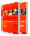 Schritte international 2 – paket učebnice / PS vč. CD + slovníček CZ