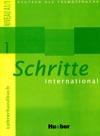 Schritte international 1 - metodická příručka (metodika)