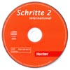 Schritte international 2 - 2 audio-CD