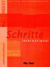 Schritte international 2 - metodická příručka (metodika)