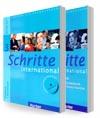 Schritte international 3 – paket učebnice / PS vč. CD + slovníček CZ