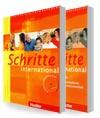 Schritte international 4 – paket učebnice / PS vč. CD + slovníček CZ